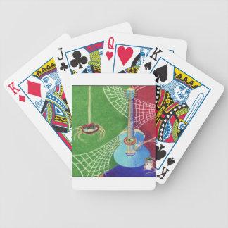 Un-PUISSANT-ARBRe-Page 30 Jeu De Poker