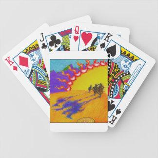 Un-PUISSANT-ARBRe-Page 54 Jeux De Cartes