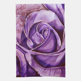 Un rose 5 linges de cuisine