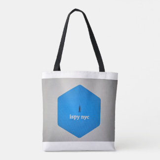 Un sac de NYC-Fourre-tout d'observatoire du monde