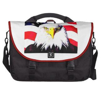 Un sac d'ordinateur portable d'Eagle Sacoche Pour Ordinateur Portable