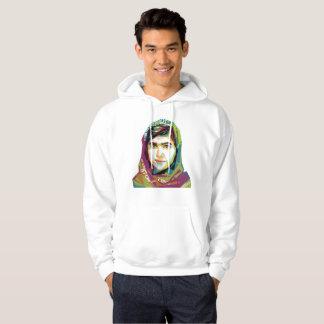 Un sweat - shirt à capuche de base des hommes de