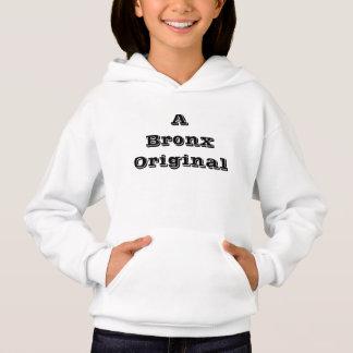 Un sweat - shirt à capuche d'original de Bronx