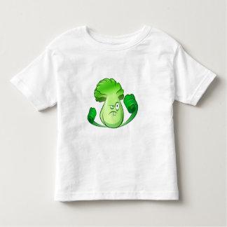 Un T-shirt blanc pour un bébé
