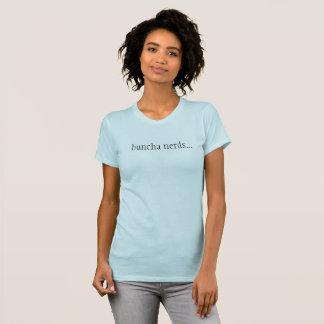 Un T-shirt plus étrange de citation de Bruyère de