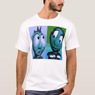 Un T-shirt plus lâche d'apocalypse