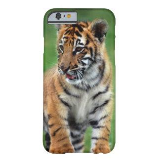 Un tigre de bébé mignon coque iPhone 6 slim