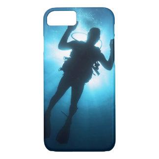 Under Water Coque iPhone 7