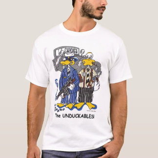 Unduckables de Chicago ! T-shirt