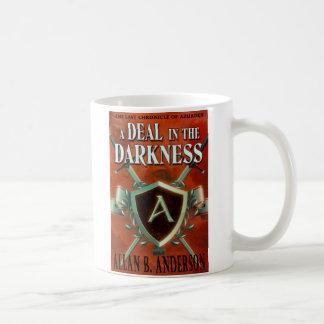 Une affaire dans l'obscurité mug