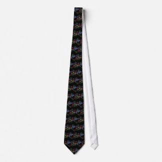Une boule de fées cravate personnalisable