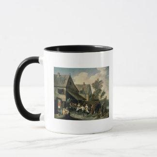Une contredanse mug