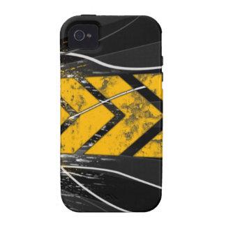 Une direction étui Case-Mate iPhone 4