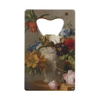 Une disposition avec des fleurs, 19ème siècle