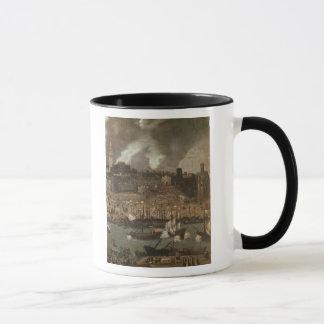 Une expédition visant de Séville pour Mug