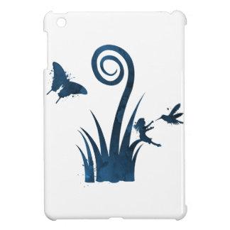 Une fée coque iPad mini