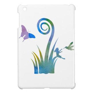 Une fée coques iPad mini