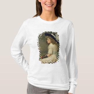 Une fille d'Ève, poires annuaire, Noël, 1899 T-shirt