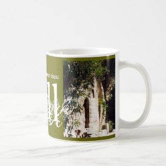 Une fois pour toutes mug