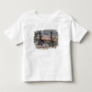 Une grille t-shirt pour les tous petits