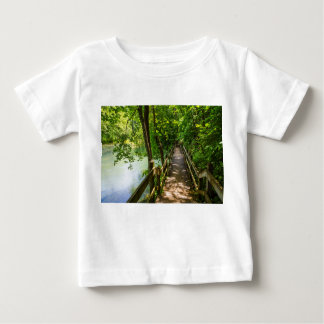 Une hausse tranquille t-shirt
