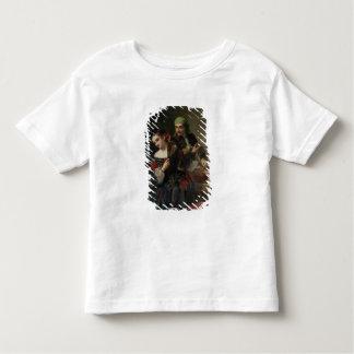 Une leçon de musique, Séville T-shirt Pour Les Tous Petits