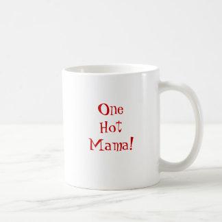 Une maman chaude ! tasse à café