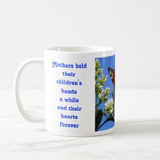 Une maman très spéciale - tasse
