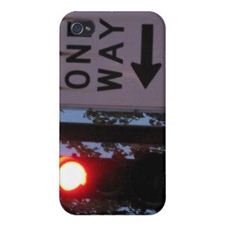 Une manière coque iPhone 4 et 4S