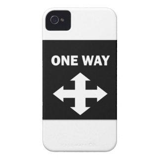 Une manière coques iPhone 4