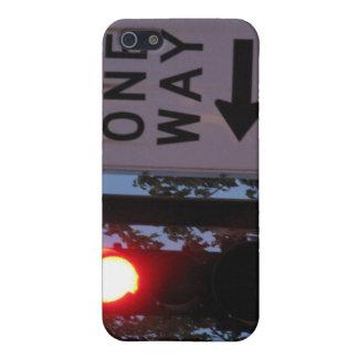 Une manière étuis iPhone 5