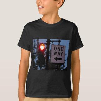 Une manière t-shirt