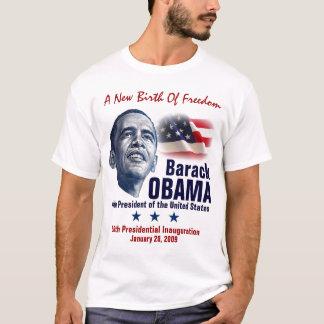 Une nouvelle naissance de la liberté t-shirt