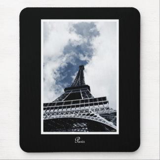 Une ode à Tour Eiffel Tapis De Souris