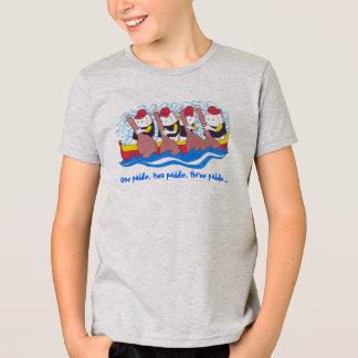 Une palette, palette deux,… t-shirt