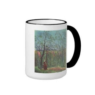 """""""Une promenade dans le Forest Tasse À Café"""