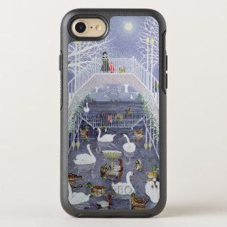 Une promenade en parc coque OtterBox symmetry iPhone 8/7