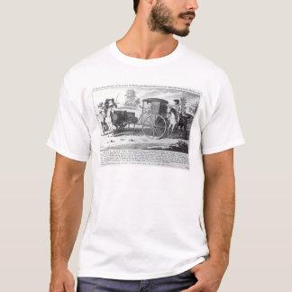 Une représentation précise de Maclaine T-shirt