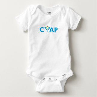 Une seule pièce de bébé de CVAP Body