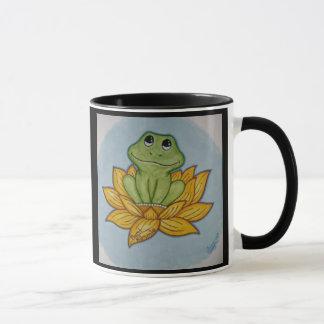 Une tasse de café très personnalisée
