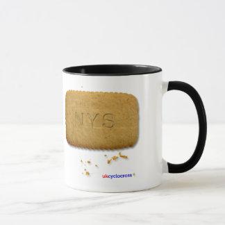 Une tasse de thé de Nys