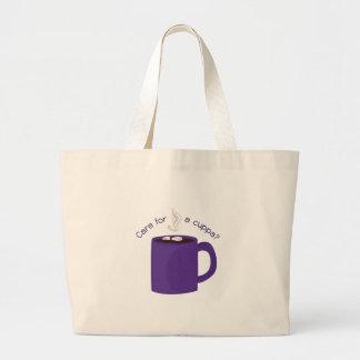 Une tasse de thé sacs