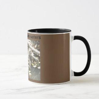 une tasse pour le plaisir de chute