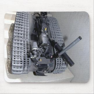 Une unité de robot de la serre 3B montant un vol Tapis De Souris