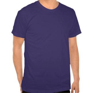 Une vibration plus élevée t-shirt
