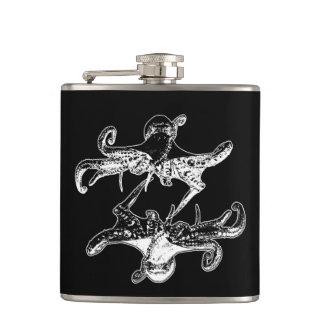 Une vie krakenflask_3 de pirates flasques