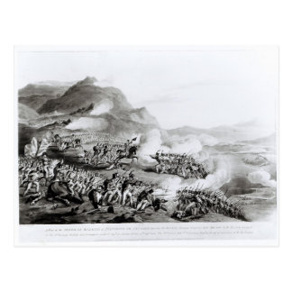 Une vue de Serra de Busacco à San Antonio Carte Postale