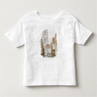 Une vue d'Irongate, Derby T-shirt Pour Les Tous Petits