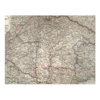 Ungarn, Galizien Carte Postale
