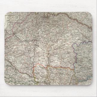 Ungarn, Galizien Tapis De Souris